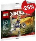 LEGO 30291 Anacondrai Battle Mech (Polybag), slechts: € 2,99