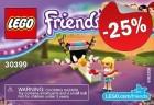 LEGO 30399 Pretpark Bowling (Polybag), slechts: € 2,99