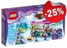 LEGO 41319 Wintersport Koek-en-Zopiewagen, slechts: € 22,49
