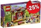 LEGO 41334 Andrea's Parkprestaties, slechts: € 22,49