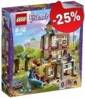 LEGO 41340 Vriendschapshuis, slechts: € 56,24