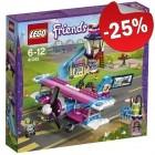 LEGO 41343 Rondvlucht over Heartlake City, slechts: € 26,24