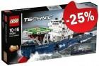 LEGO 42064 Oceaanonderzoeker, slechts: € 74,99