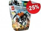 LEGO 44021 Splitter Beast vs Furno and Evo