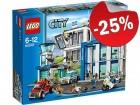 LEGO 60047 Politiebureau