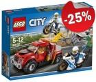LEGO 60137 Sleeptruck Probleem, slechts: € 14,99