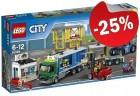 LEGO 60169 Vrachtterminal, slechts: ¬ 56,24