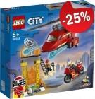 LEGO 60281 Reddingshelikopter, slechts: € 26,24