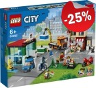 LEGO 60292 Stadscentrum, slechts: € 82,49