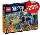 LEGO 70317 Fortrex