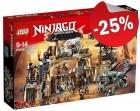 LEGO 70655 Drakenkuil, slechts: € 112,49