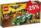 LEGO 70903 The Riddler Raadsel-racer, slechts: € 29,99