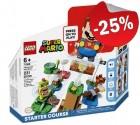 LEGO 71360 Avonturen met Mario STARTERSET, slechts: € 44,99