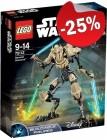 LEGO 75112 General Grevious
