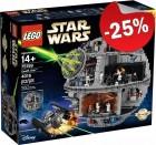 LEGO 75159 Death Star UCS, slechts: € 374,99