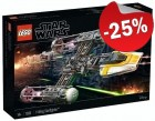 LEGO 75181 Y-Wing Starfighter UCS, slechts: € 172,49