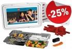LEGO 9689 Eenvoudige Machines, slechts: € 52,49