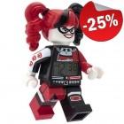 LEGO Alarmklok The Batman Movie - Harley Quinn, slechts: € 29,99