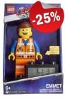 LEGO Alarmklok Emmet, slechts: € 29,99