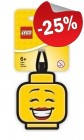 LEGO Bagage Label Meisje, slechts: € 5,99
