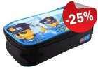 LEGO Etui Box City Politie, slechts: € 11,24