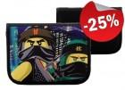 LEGO Etui Deluxe Ninjago Urban, slechts: € 22,49