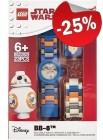 LEGO Kinderhorloge Star Wars BB-8, slechts: € 22,49