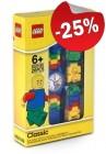 LEGO Kinderhorloge Classic, slechts: € 22,49