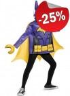 LEGO Kostuum Batgirl (Maat 122-134), slechts: € 29,99