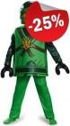 LEGO Kostuum Deluxe Lloyd (Maat 110-128), slechts: € 29,99