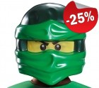 LEGO Ninjago Masker Lloyd, slechts: € 9,74
