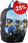 LEGO Rugzak Junior City Politie, slechts: € 22,49