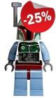LEGO Alarmklok Star Wars Boba Fett, slechts: € 29,99