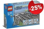 LEGO 7895 RC Wissels
