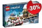 LEGO 10259 Winter Village Station, slechts: € 55,99