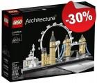 LEGO 21034 London, slechts: € 34,99