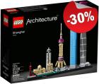 LEGO 21039 Shanghai, slechts: € 45,49