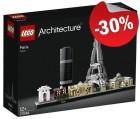 LEGO 21044 Parijs, slechts: € 38,49