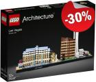 LEGO 21047 Las Vegas, slechts: € 31,49