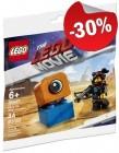 LEGO 30527 Lucy vs Alien Invader (Polybag), slechts: € 3,49