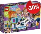 LEGO 41346 Vriendschapsdoos, slechts: € 38,49