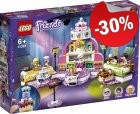 LEGO 41393 Bakwedstrijd, slechts: € 27,99