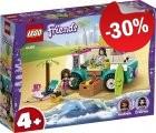 LEGO 41397 Sapwagen, slechts: € 13,99