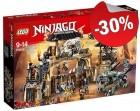 LEGO 70655 Drakenkuil, slechts: € 104,99