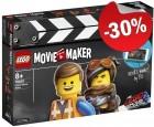 LEGO 70820 LEGO Movie Maker, slechts: € 38,49