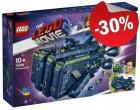 LEGO 70839 De Rexcelsior!, slechts: € 104,99