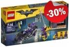 LEGO 70902 Catwoman Catcycle Achtervolging, slechts: € 20,99