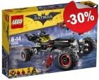 LEGO 70905 The Batmobile, slechts: € 48,99
