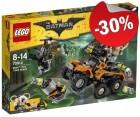 LEGO 70914 Bane Giftruck-Aanval, slechts: € 38,49