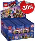 LEGO 71023 Minifiguur The LEGO Movie 2 (BOX), slechts: € 167,99